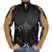 X-Men Days of Future Past Wolverine Fashion Jacket  X-Men: Days of Future past is hottest movie of 2014. The best character in the movie played by Hugh jackman