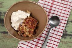 Καταπληκτική Συνταγή: Η πιο εύκολη και νόστιμη Μηλόπιτα που φάγατε ποτέ! Έτοιμη σε μόλις 10 λεπτά! – ΕΝΤΥΠΩΣΙΑΚΟ