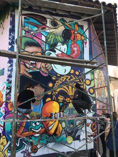Cali Colombia, Pinball, Painting, Art, Art Background, Painting Art, Paintings, Kunst, Drawings
