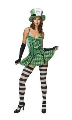 Mystery House Women's Mad Hatter Costume,Green,Large by Mystery House Take for me to see Mystery House Women's Mad Hatter Costume,Green,Large Review You possibly can obtain any products and Mystery House Women's Mad Hatter Costume,Green,Large at the Best Price Online with Secure Transaction . We are classified as the merely website that give Mystery House Women's …