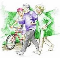 Exercising with Congestive Heart Failure