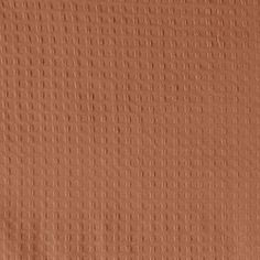Woven jacquard terracotta w structure Kids House, Terracotta, Cotton, Terra Cotta