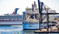 Looking for a way to get up to $250 in onboard credit on every cruise vacation that you take? It is as easy as owning just 100 shares in Royal Caribbean Cruises Ltd. or Carnival Corporation stock. While these are the only 2 cruise companiesto offer this great deal, it can lead to significant s…