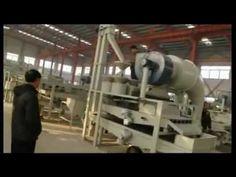 Buckwheat Hulling Separating Equipment
