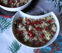 ВКУСНО И СЛАДКО  кулинарни рецепти: Ашуре по арменски