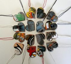 made from skateboards