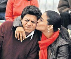 Shahrukh Khan, SRK