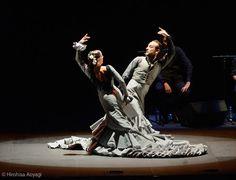 Japón y España celebran con flamenco sus 400 años de intercambio
