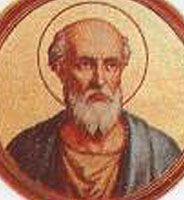 Sant'Evaristo - 26 Ottobre
