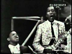 Jr. Walker & The All Stars - Shotgun (Rare clip) [HD video]