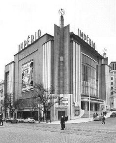 cinema monumental - Pesquisa Google