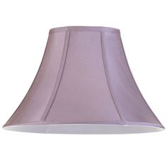 16 Inch Easy to Fit Empire Shade - Grape Lighting Uk, Luxury Lighting, Lavender Fields, Bright Purple, Luxury Shop, Light Fittings, Empire, Bulb, Shades