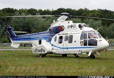 Eurocopter AS-532U2 Cougar Mk2   Germany - Air Force