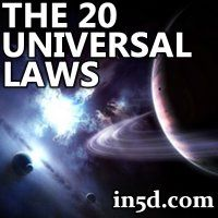 In an ideal 5d society, all current UCC Maritime laws would be replaced with the 20 Universal Laws
