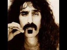 "Frank Zappa - ""Joe's Garage"" For a listing of other performers, see http://en.wikipedia.org/wiki/Joe%27s_Garage"
