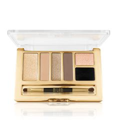 Milani eyeshadow palette in Must Have Naturals