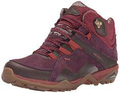 Merrell Women's Fluorecein Mid Waterproof Hiking Boot  http://www.thecheapshoes.com/merrell-womens-fluorecein-mid-waterproof-hiking-boot/