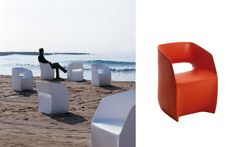 OM Basic Outdoor Seating