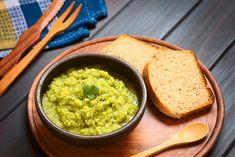 Recepty z cukety Guacamole, Hummus, Salads, Tasty, Treats, Ethnic Recipes, Dressings, Audio, Fit