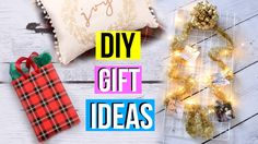 FashionByAlly, Last-minute Holiday Gifts that look expensive. Easy, affordable, and creative last minute gifts for your best friend, girlfriend, or mom!5 more ideas gift ideas: https://youtu.be/BnCeLw-2N4c☻ Hi my name is Ally! I love sharing creative DIY projects, style lookbooks, life hacks, and healthy life style videos! Subscribe to my channel..., http://ourmall.com/r/rqMzia