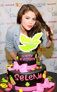 Happy birthday to the most cool ,pretty ,amazing ,exciting , rocking and…