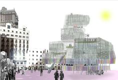 How Spanish Urbanism Lost its Leading Edge / @feargusosull @atlanticcities | Could modern Spain's era of monumental urban projects finally be over? After a decades-long spurt of massive, influential development plans, Spain's cities are now littered with half-built grand schemes that never happened [...] | #arquitectonico