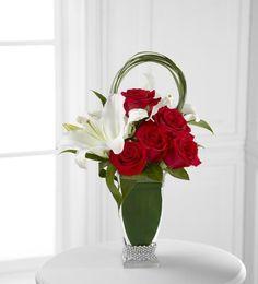FTD Pure Romance Bouquet