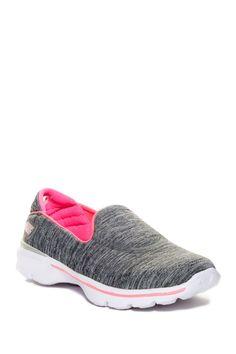 Go Walk 3 - Reboot Sneaker