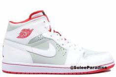Jordan 1 Hare