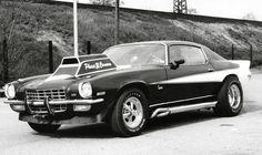 #2ndgenfbodies #1973 motion phase III 454 #chevy #camaro  Totally badass!!
