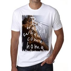 #tshirt #sexy #men #white Get ready for tonight with this t-shirt! Order now --> https://www.teeshirtee.com/collections/sexy/products/sexy-t-shirt-home-t-shirt-for-men-t-shirt-gift