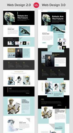 Web Designing In 2020 Portfolio Web Design Web Layout Design Responsive Web Design