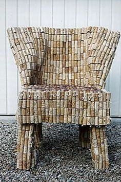 Top 101 DIY Wine Cork Craft Ideas that you can do with your family or by yourself. Collection of one the most beautiful and creative DIY Wine Cork Projects. Wine Cork Art, Wine Cork Crafts, Wine Bottle Crafts, Recycled Wine Corks, Recycled Crafts, Diy Cork, Wine Bottle Corks, Bottle Caps, Wine Cork Projects