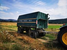 Semi Trailer, Tractors, Trucks, Vehicles, Tractor, Truck, Vehicle, Cars