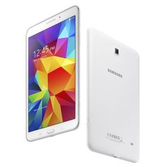 #computer NEW SAMSUNG GALAXY TAB 4 SM-T230N 7-Inch 8GB White WiFi Tablet PC please retweet