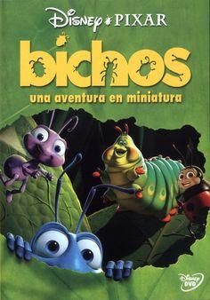 Bichos Una aventura en miniatura 1998