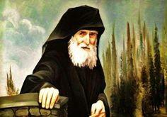 Αντιγραφάκιας: Γέρων Παΐσιος: «Οταν δείτε συμφορές στην Ελλάδα, τ...