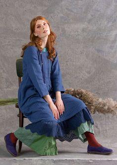 Rock, Boho Chic, Organic Cotton, Essentials, Unique, Clothes, Collection, Dresses, Gudrun