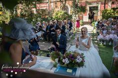 Espacio bodas civiles en Villa Delia