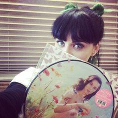 katyperry: Get me on waxxx#recordstoreday