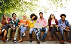 Student loans are a huge financial burden to many college graduates. Thankfully there are student loan forgiveness programs available. Online Jobs For Students, Student Jobs, College Students, College Costs, Scholarships For College, College Life, School Scholarship, College Essay, State College