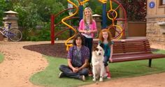 "Video: The ""Dog With A Blog"" Cast Pet Adoption PSA"