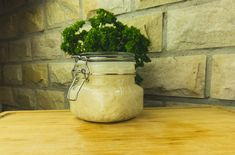 Pickle some daikon and make your own banh mi or just use it as a condiment Pickles, Planter Pots, Make It Yourself, How To Make, Recipes, Food, Rezepte, Food Recipes, Pickle