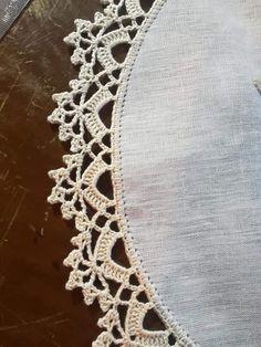 Crochet Boarders, Crochet Squares, Crochet Stitches, Crochet Flower Headbands, Twine Crafts, Slipper, Crochet Diagram, Thread Crochet, Crochet Decoration