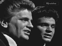 The Everly Brothers - All I Have To Do Is Dream (Shindig! 1964)