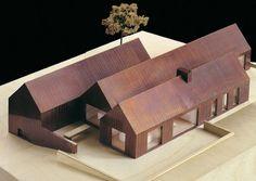 """Képtalálat a következőre: """"john pawson house"""" Architecture Design, Architecture Graphics, School Architecture, Architecture Models, Ancient Architecture, Sustainable Architecture, Landscape Architecture, John Pawson, Planer Layout"""