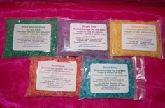 """Like Ecstasy and methamphetamine, the drug known as """"bath salts"""" is a designer drug, which means it's synthetic, concocted in a lab. What makes the term """"bath salts"""" more confusing, though, is that name is used for a surprisingly large number of different chemical combinations.    To understand what the drug does, think of """"bath salts"""" as a cross between meth and acid."""