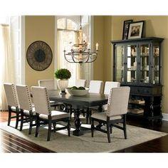 Formal Dining Room Sets  Room Furniture Sets Contemporary Captivating Steve Silver Dining Room Set Design Ideas