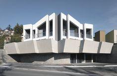 Gallery of Villa Beli Kriz / SADAR + VUGA - 1