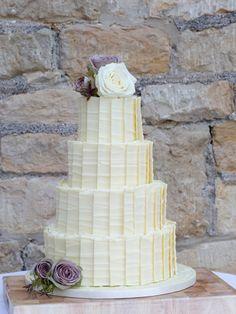 Chocolate wedding cake gallery